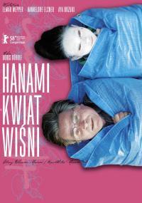 Hanami - Kwiat wiśni (2008) plakat