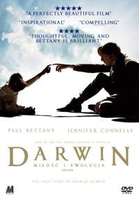 Darwin. Miłość i ewolucja (2009) plakat