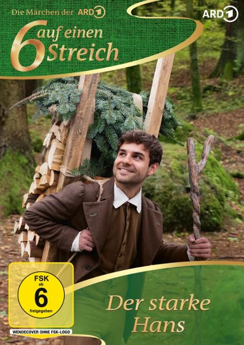 O Jasiu mocarzu / Der starke Hans (2020) PL.HDTV.XviD-GR4PE / Lektor Pl