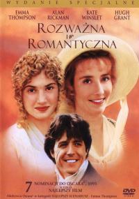 Rozważna i romantyczna (1995) plakat