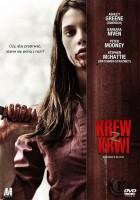 plakat - Krew z krwi (2009)