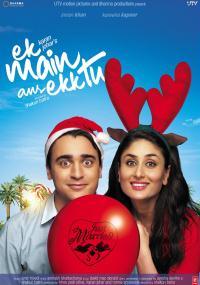 Ek Main Aur Ekk Tu (2012) plakat