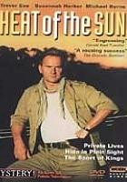 Heat of the Sun (1998) plakat