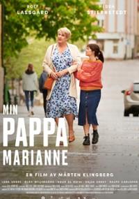 Min pappa Marianne (2020) plakat