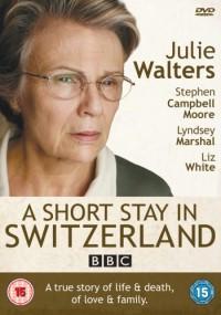 Krótki pobyt w Szwajcarii