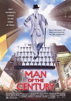 plakat - Man of the Century (1999)