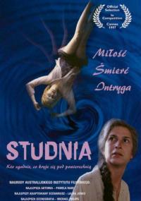 Studnia (1997) plakat