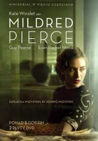 Mildred Pierce (2011) plakat