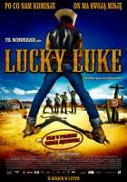 plakat - Lucky Luke (2004)