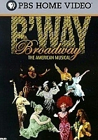 Broadway: The American Musical (2004) plakat