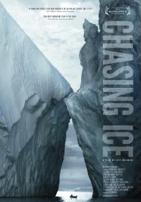Ścigając arktyczny lód