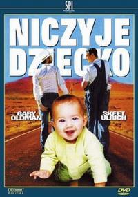 Niczyje dziecko (2001) plakat