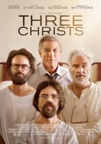Trzech Chrystusów (2017) plakat