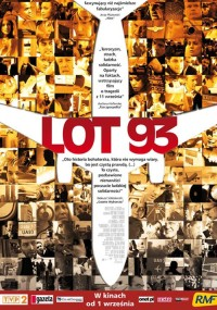 Lot 93 (2006) plakat