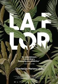 La Flor (2018) plakat
