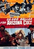 Arizona Colt (1966) plakat