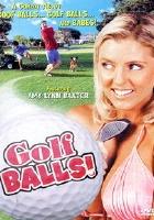 Golfballs! (1999) plakat