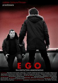 Ego (2008) plakat