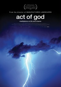 Boski akt (2009) plakat