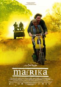 Mafrika (2008) plakat