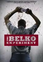 Eksperyment Belko