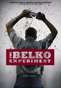 Eksperyment Belko (2016) plakat