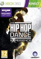 plakat - The Hip Hop Dance Experience (2012)