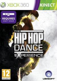 The Hip Hop Dance Experience (2012) plakat