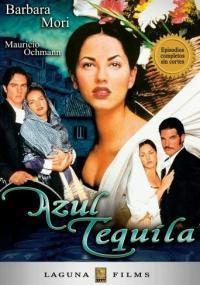 Azul tequila (1998) plakat