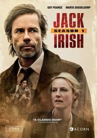 Jack Irish (2016) plakat
