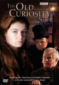 The Old Curiosity Shop (2007) plakat