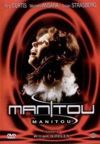 Manitou (1978) plakat