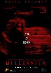 666 the Devil's Child (2014) plakat