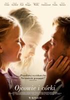 plakat - Ojcowie i córki (2015)