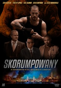 Skorumpowany (2019) plakat