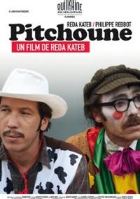 Pitchoune (2015) plakat
