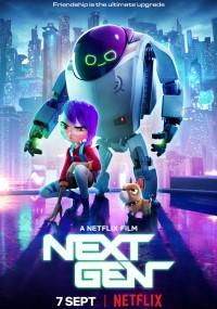 Nowa generacja (2018) plakat