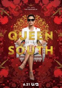 Queen of the South (2016) plakat