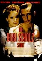 Die Bubi Scholz Story (1998) plakat