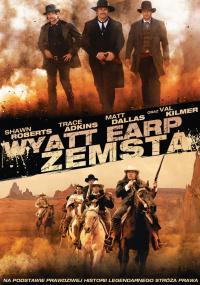 Wyatt Earp: Zemsta (2012) plakat
