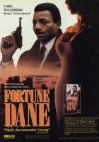 Fortune Dane (1986) plakat