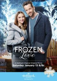 Frozen in Love (2018) plakat