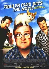 Chłopaki z baraków (2006) plakat
