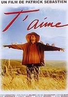 T'aime (2000) plakat
