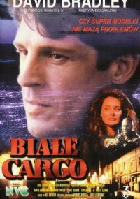 Białe Cargo (1996) plakat