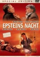 plakat - Noc Epsteina (2002)