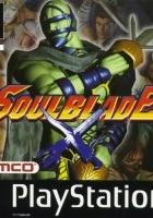 Soul Edge (1996) plakat