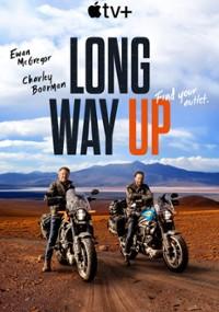 Long Way Up (2020) plakat