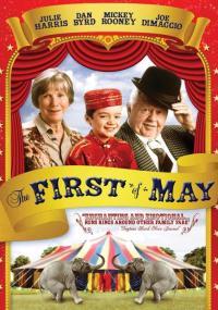 Pierwszy maja