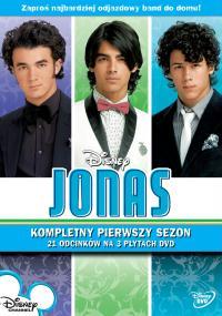 Jonas (2009) plakat